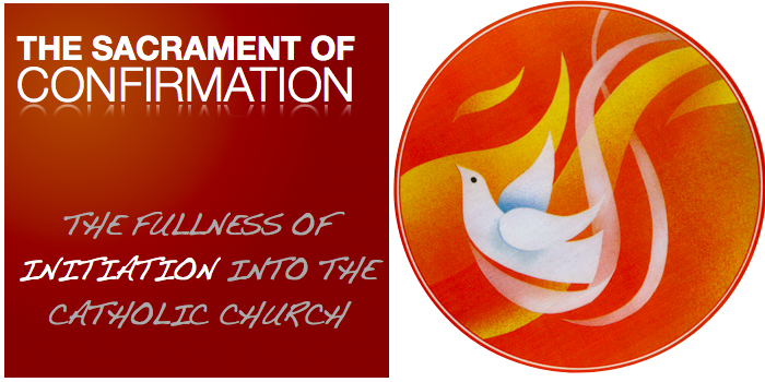 Sacraments Of Initiation Chapter 16 Prayer Service Religious